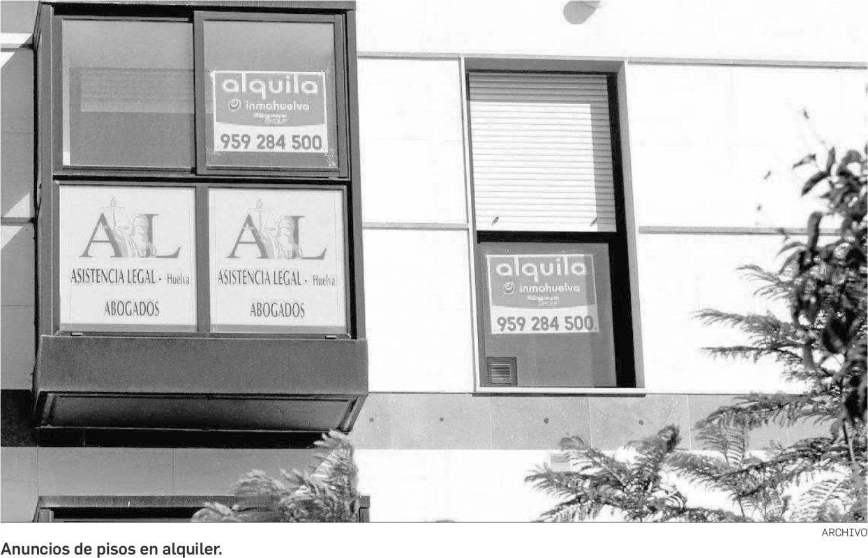 La evoluci n de los alquileres en andaluc a por euroval - Alquiler de pisos en los cristianos ...